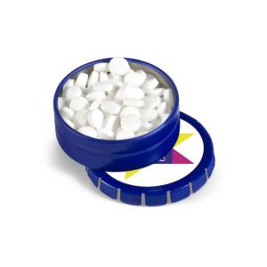 Clic Clac - Sugar Free Mints