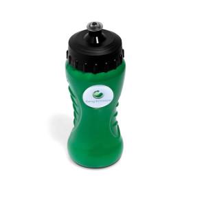 Curves 500Ml Water Bottle
