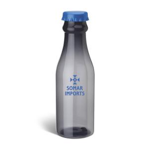 Let's Twist Water Bottle
