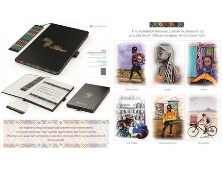Afrique Notebook-image