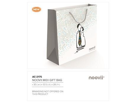Andy Cartwright Noovi Midi Gift Bag-image
