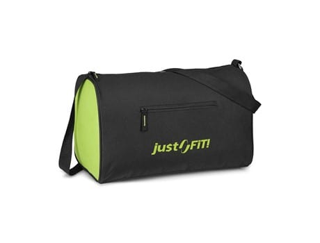 Champion Sports Bag - Lime Only-image