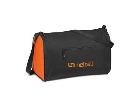 Champion Sports Bag - Orange-image