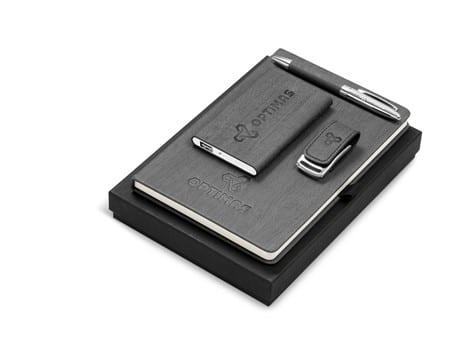 Oakridge Thirteen Gift Set - Grey Only-image