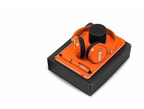 Omega Five Gift Set - Orange-image