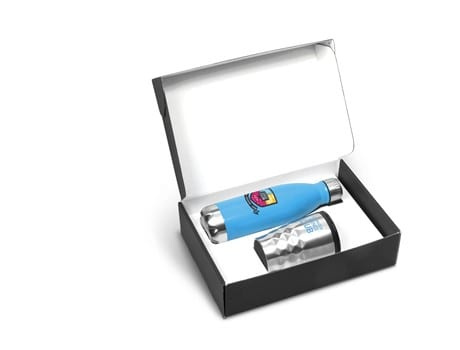 Omega Two Gift Set - Cyan Only-image