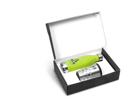 Omega Two Gift Set - Lime-image