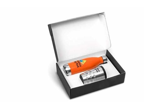 Omega Two Gift Set - Orange Only-image