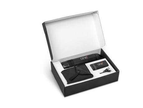 Bandit Three Gift Set - Black-image