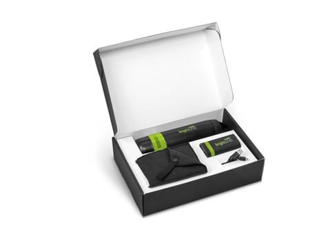 Bandit Three Gift Set - Lime Only-image