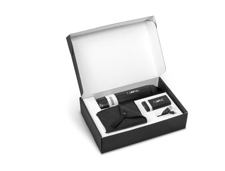 Bandit Three Gift Set - Solid White Only-image