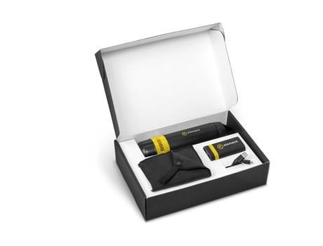 Bandit Three Gift Set - Yellow Only-image