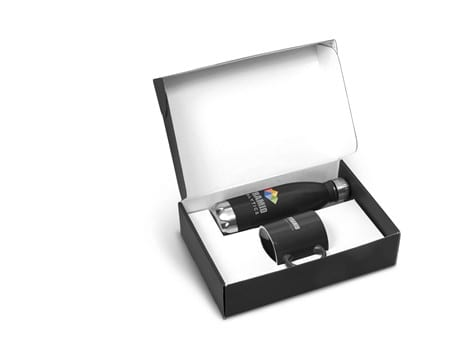 Omega One Gift Set -Black Only-image