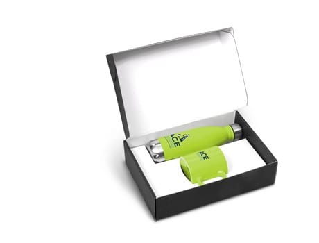 Omega One Gift Set -Lime Only-image