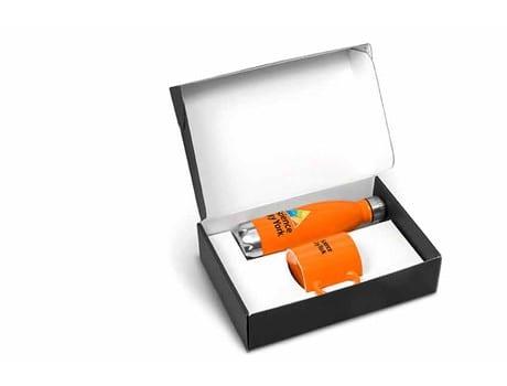 Omega One Gift Set -Orange Only-image