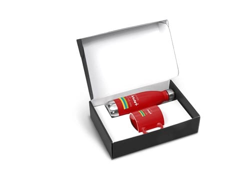 Omega One Gift Set -Red Only-image