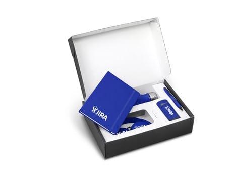 Omega Six Gift Set - Blue Only-image