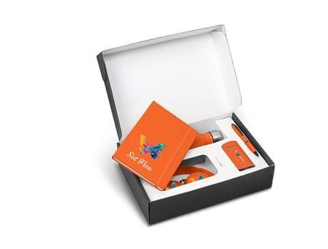 Omega Six Gift Set - Orange Only-image