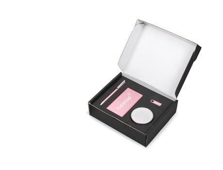 Madison Eight Gift Set - Pink Only-image