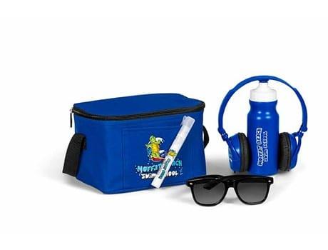Omega Four Gift Set -Blue Only-image