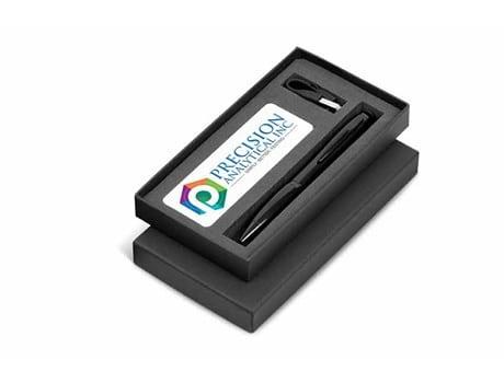 Nano One Gift Set - Black-image