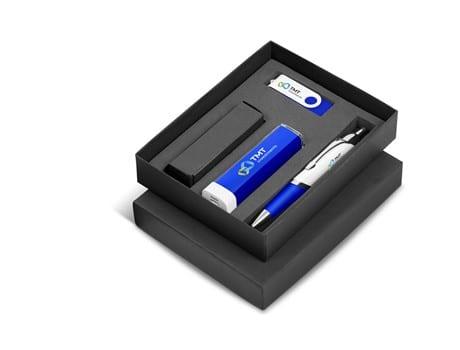 Omega Ten Gift Set - Blue Only-image