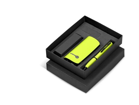 Optimus One Gift Set - Lime Only-image