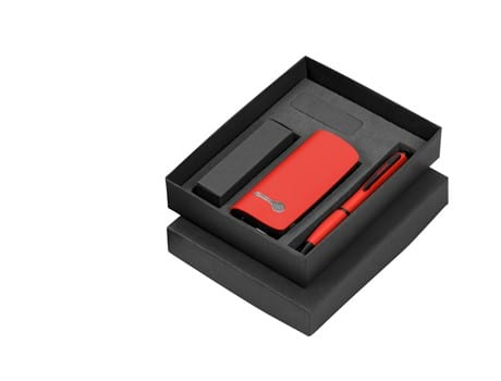 Optimus One Gift Set - Red Only-image