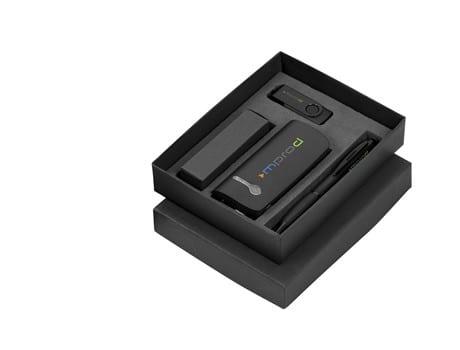 Optimus Two Gift Set - Black Only-image