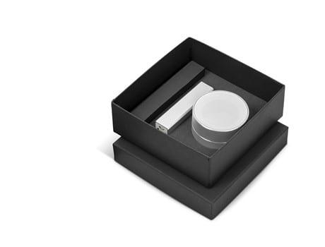 Prestige Five Gift Set - Silver Only-image