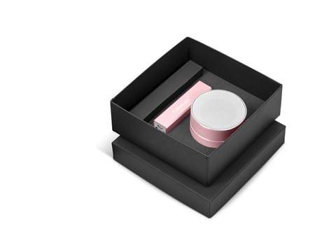 Madison Three Gift Set - Pink Only-image