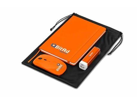 Omega Eight Gift Set - Orange Only-image