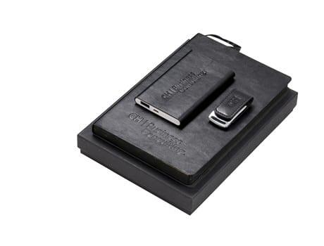 Renaissance Eleven Gift Set - Black Only-image