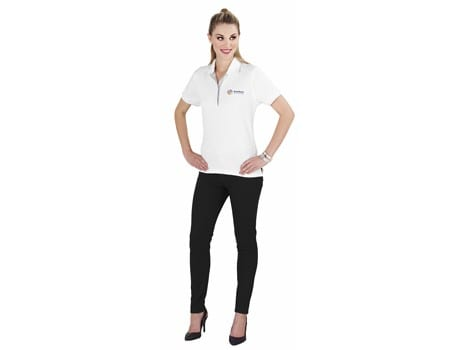 Gary Player Ladies Wentworth Golf Shirt-image