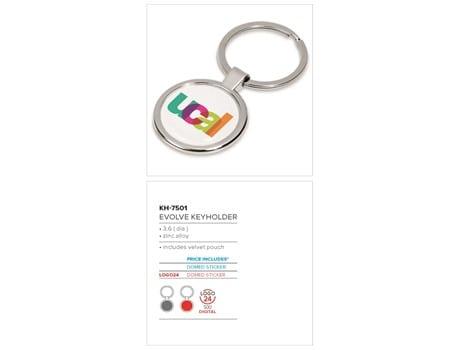 Evolve Keyholder-image