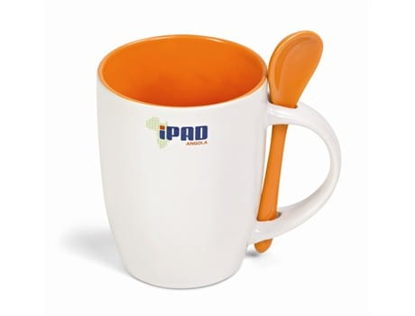 Scoop Sublimation Mug 325ml-image