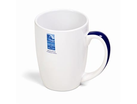 Crescent Sublimation Mug - 325ml-image
