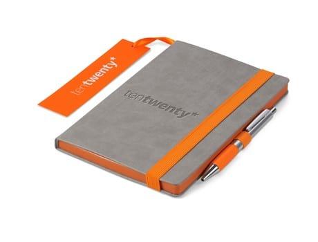 Colourblock A5 Notebook-image