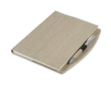 Oakridge Arc Notebook-image