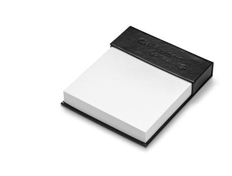 Renaissance Notepad - Black Only-image
