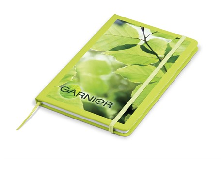Omega A5 Notebook-image