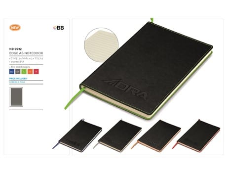 Edge A5 Notebook-image