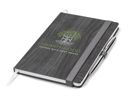 Woodstock A5 Notebook-image
