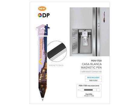 Casa Blanca Magnetic Pen-image