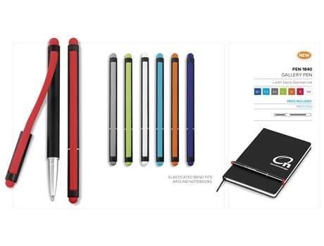 Gallery Pen-image