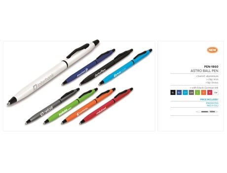 Astro Ball Pen-image