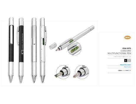 Concord Multi-Functional Pen-image