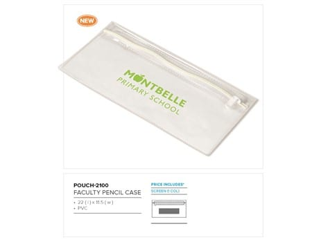 Faculty Pencil Case-image