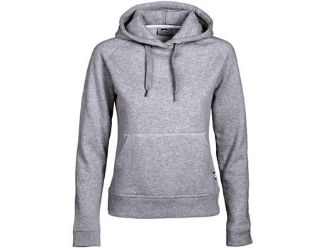 Slazenger Smash Ladies Hooded Sweater-image