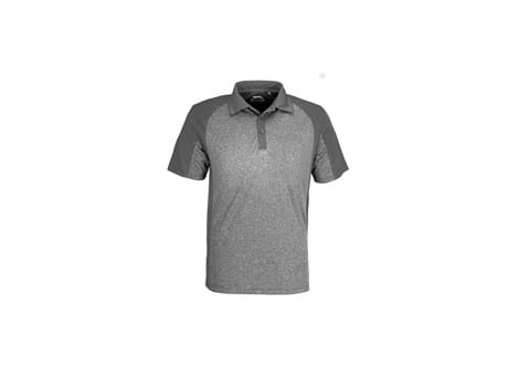 Slazenger Mens Matrix Golf Shirt-image